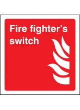 Fire Fighter's Switch