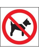 No Dogs (Symbol)