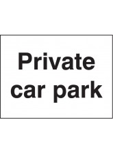 Private Car Park